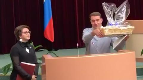 В Саратовской области продлили действие потребительской корзины до 2020 года