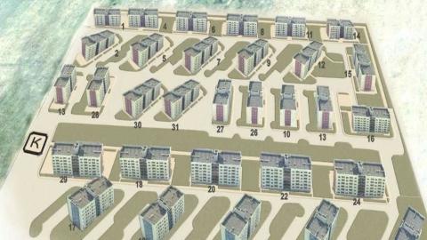 Саратов выделит почти 20 миллионов на детские сады в Иволгино и Солнечном-2