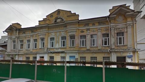 Часть Ульяновской улицы в Саратове включена в охранную зону