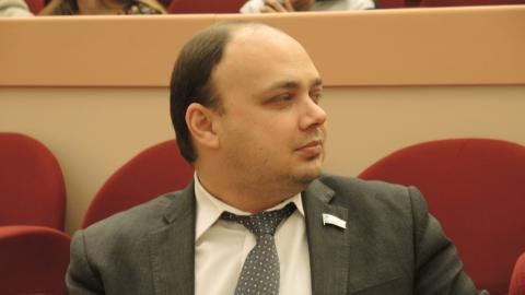Выскребенцев освобожден от должности саратовского министра финансов
