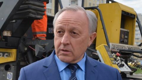 Путин может позвонить саратовскому губернатору в ходе «Прямой линии»