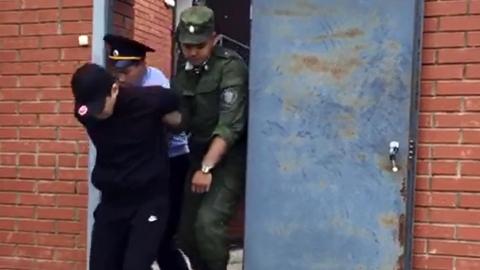 Задержаны два иностранца по подозрению в похищении и убийстве человека