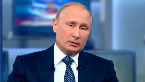 Николай Панков: «Прямая линия» с президентом сосредоточена на людях»