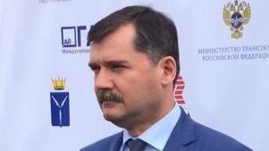Глава Росавиации: «Коллектив «Саратовских авиалиний» может быть фундаментом создания новой авиакомпании»