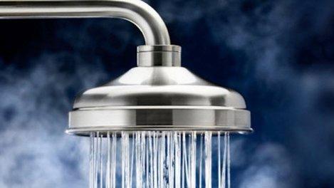 Восстановлено горячее водоснабжение после гидравлических испытаний