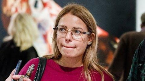 Кристина Потупчик отказалась предъявлять трудовую книжку историку из Саратова