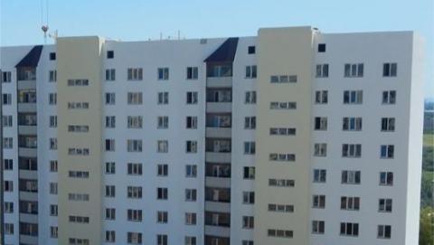 В Саратове введены в эксплуатацию два долгостроя