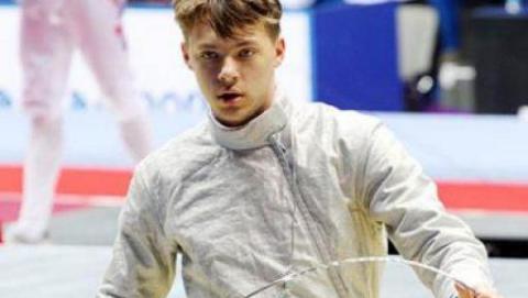 Первый с 1952 года саратовец дебютировал на чемпионате Европы