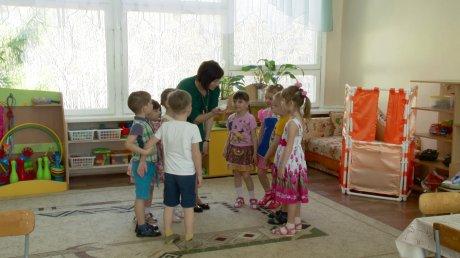Администрация Саратова анонсирует рост зарплат руководителей детсадов