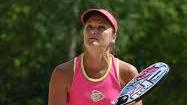 Теннисистка из Саратова стала второй в Эстонии