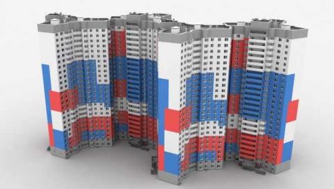 63 дольщика «абасовских» домов вложили в покупку квартир материнский капитал