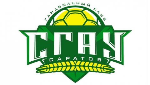 Саратовский гандбольный клуб укрепился медалистами прошлого сезона