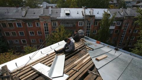 2,2 тысячи саратовских домов ждут капитального ремонта