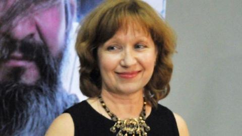 Светлана Кузнецова получила звание «Заслуженный работник культуры»