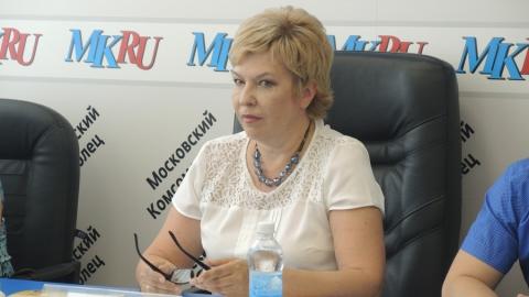 Татьяна Загородняя посетит три пляжа за три часа