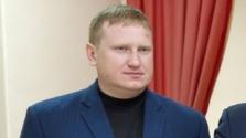 Антон Демченко покидает Общественную палату Саратовской области