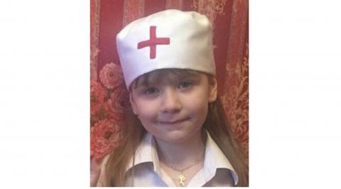 Водолазы нашли тело 6-летней Вики Абрамовой