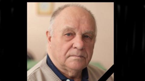 Балаково попрощался с известным спортивным организатором