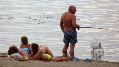 В Саратове за рыбаками будут следить общественные инспекторы