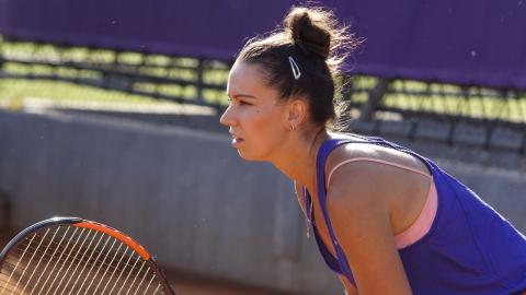 Саратовские теннисистки стали призерами в Казахстане