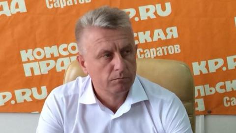 Михаил Андреев: У всех победивших мусоровывозящих компаний достаточно ресурсов и опыта