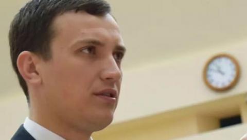 Иван Дзюбан уличил прокуроров в трудоустройстве родственников