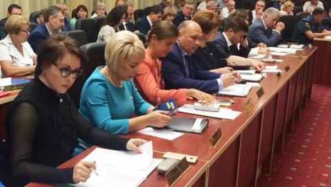 Министр труда объяснила плохую статистику по безработице в Саратовской области