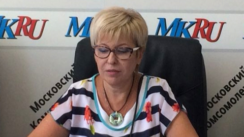 Татьяна Загородняя рассказала, как огородить детей от преступлений