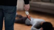 В Саратовской области задержано двое несовершеннолетних убийц
