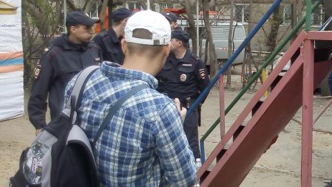 В Заводском районе Саратова подростки вымогали у сверстника три тысячи рублей