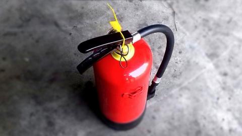 МЧС: большинство школ соответствует требованиям пожарной безопасности