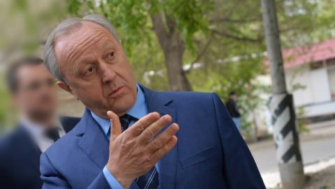 Валерий Радаев: Участок есть, а счастья нет…