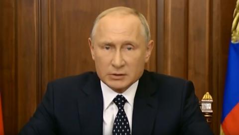 Путин предложил смягчить повышение пенсионного возраста для россиянок
