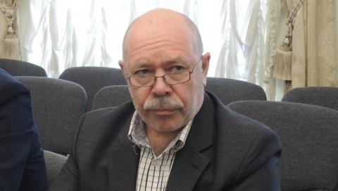 Виктор Марков: АУЕ могут расплодиться где угодно