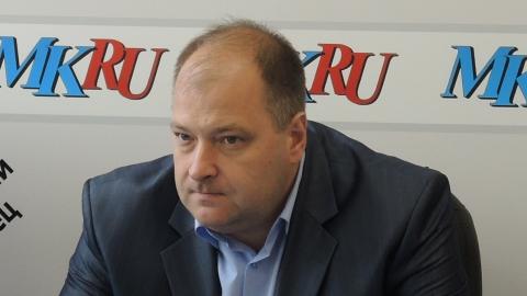 Александр Мышев: До 5 октября нет необходимости начинать отопительный сезон