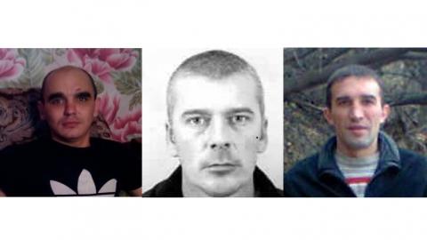 В Саратове ищут трех пьяниц-преступников