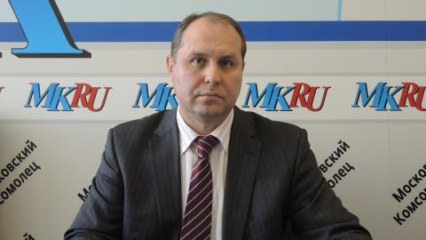Алексей Санников: В Саратове увеличилась смертность на рабочих местах