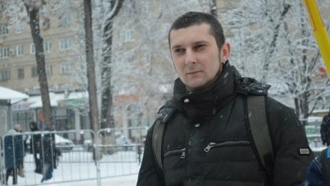 Президиум областного суда вернул в апелляцию дело Вилкова