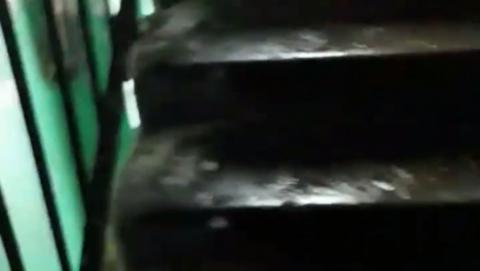 Шок-видео из промерзшего насквозь дома дошло до губернатора