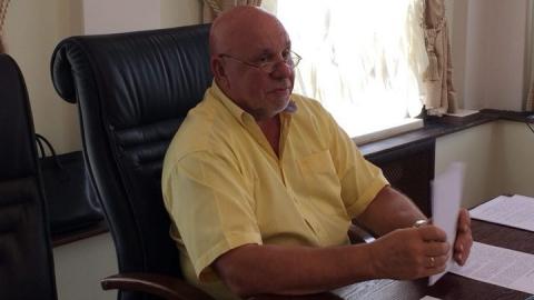 Николай Островский: Думаю, ко Дню медицинского работника станет полегче
