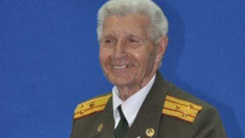 Георгий Фролов: Саратовская область играла одну из ключевых ролей во время Великой Отечественной войны