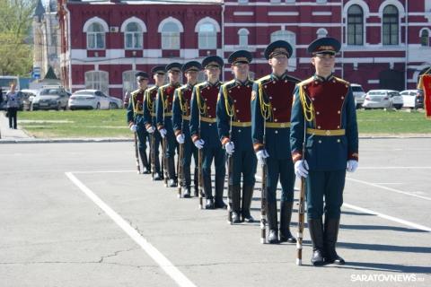 Советы ветеранов поддержали торжественное шествие к 75-летию Победы