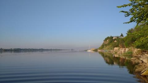 Долгожданное похолодание пришло в Саратовскую область