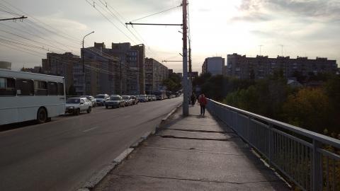Два моста планируют построить в Саратове