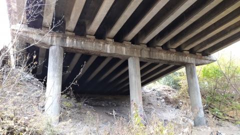 В Саратове отремонтируют три моста