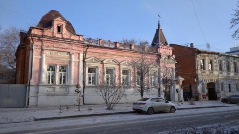 В Саратове продолжаются морозы