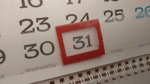 Суббота 26 декабря объявлена рабочим днем
