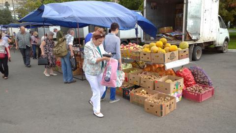 В Саратове один из самых дешевых рационов питания