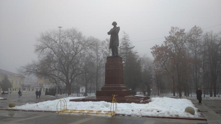 Аномальные морозы не скоро отступят в Саратовской области