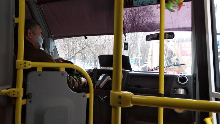 88 саратовцев получили травмы и ранения по вине водителей автобусов